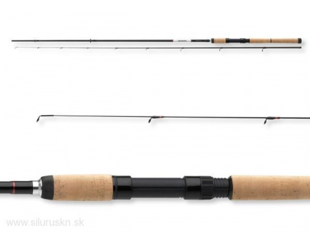 ROD DAIWA MEGAforce T-8F6 2XHFS