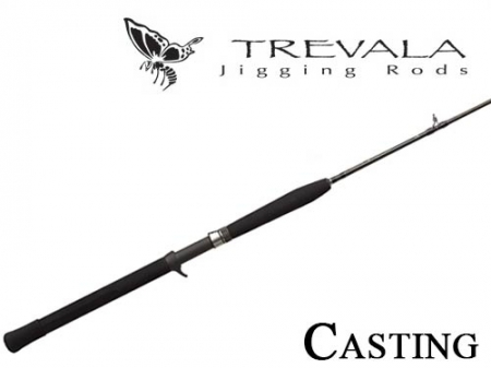 ROD SHIM TREVALA 7' ML CAST