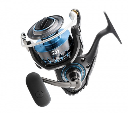 REEL DAIWA SALTIST NEW 2016 4000