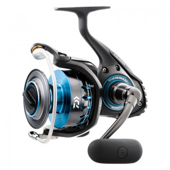 REEL DAIWA SALTIST NEW 2016 8000