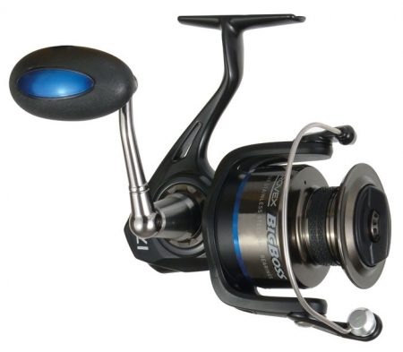 REEL ROVEX BIG BOSS 11 6000