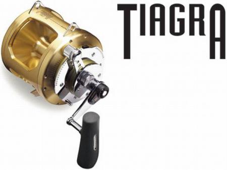 REEL SHIM TIAGRA  30A