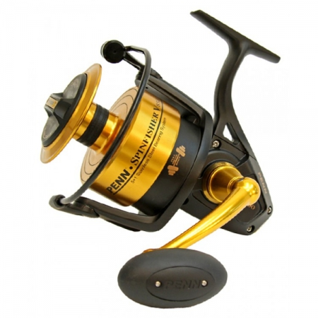 REEL PENN SPINFISHER SSV7500