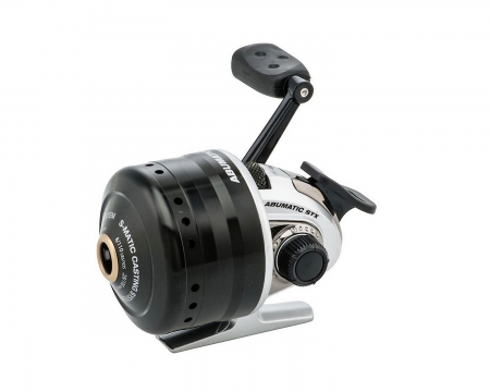 REEL ABU ABUMATIC STX 10