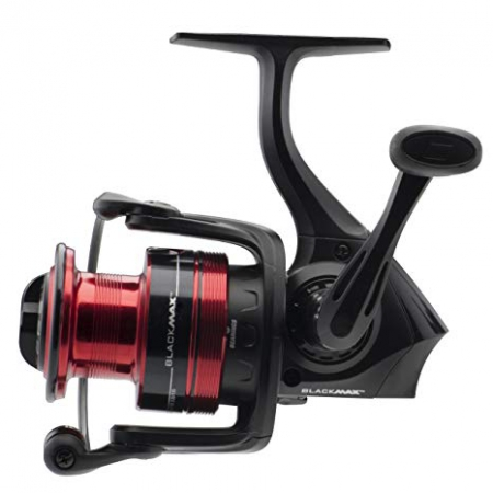 REEL ABU BLACKMAX 30 SPIN