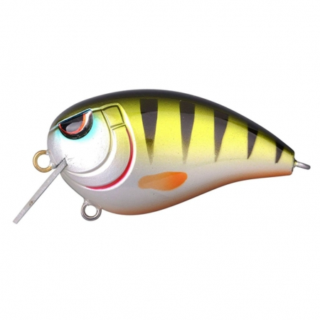SPRO LITTLE JOHN 50 GREEN PERCH