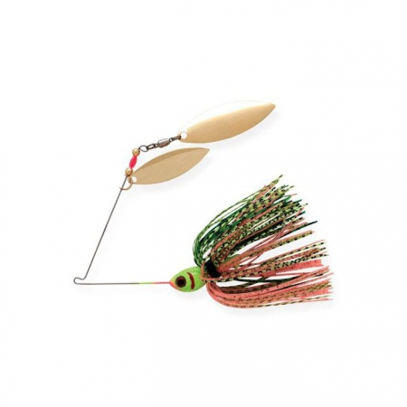 SEN S/BAIT 1/2oz BOOYAH BLADE DBL WILL PERCH