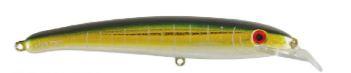 HALCO L/PRO 120-DD H71 YELLOWFIN