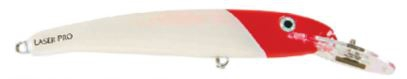 HALCO L/PRO 120-DD H53 WHITE RED HEAD