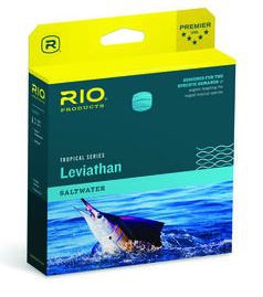 FLY LINE RIO LEVIATHAN-SALTWATER 600gr