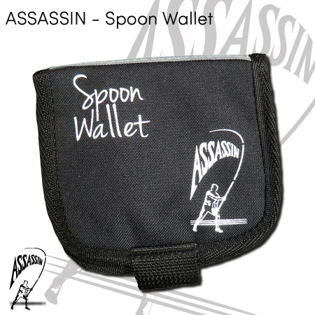 TBAG ASS SPOON WALLET 12PC