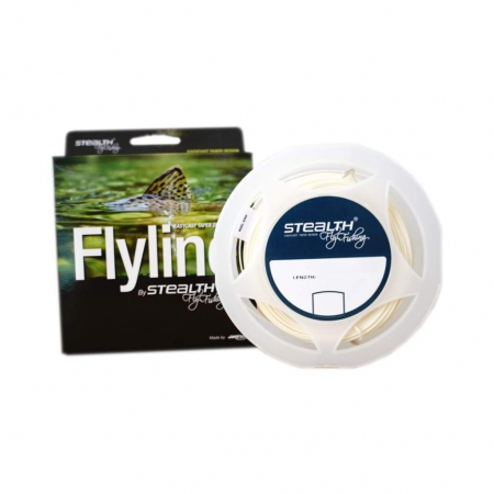 FLY LINE STEALTH WF6S