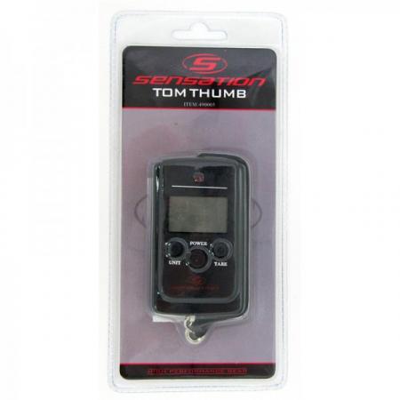 SCALE SEN TOM THUMB 40KG